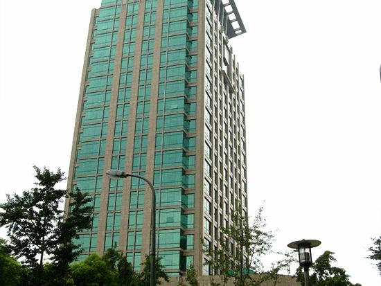 上海实际大厦