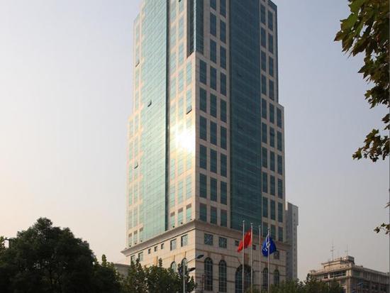 乌鲁木齐万泰国际大厦